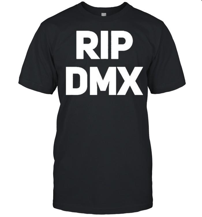 Rip dmx shirt Classic Men's T-shirt