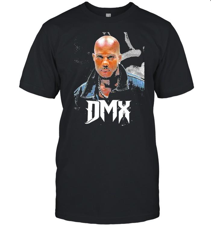 DMX Rapper Hip hop shirt Classic Men's T-shirt