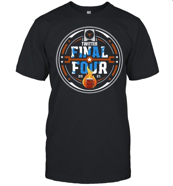 Twitter Final Four 2021 Basketball shirt Classic Men's T-shirt