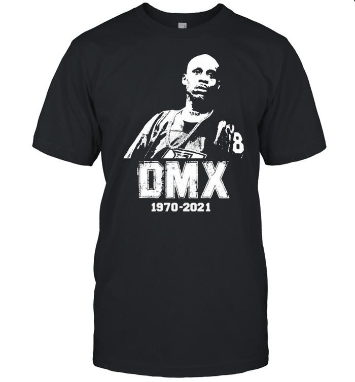 DMX Rip 1970 2021  Classic Men's T-shirt