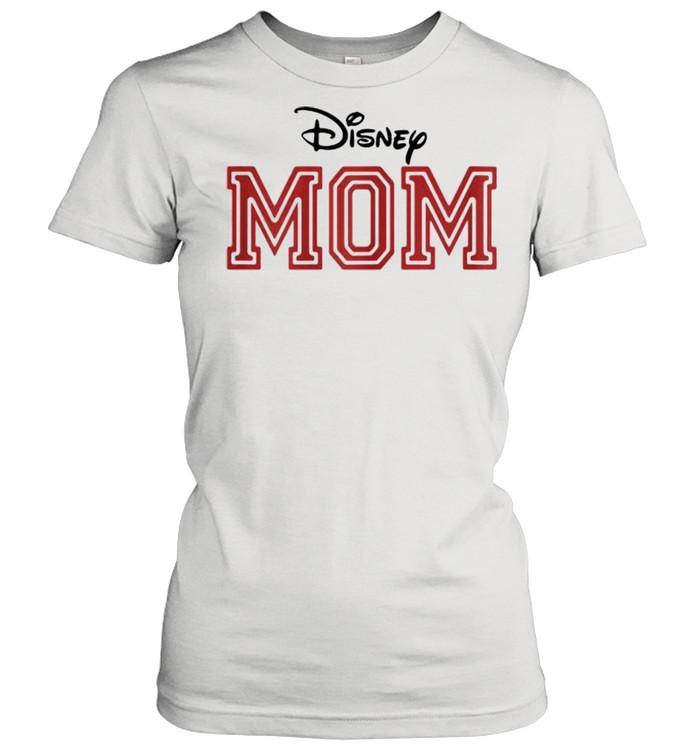 Disney Mom Classic Women's T-shirt