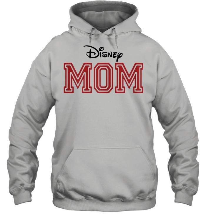 Disney Mom Unisex Hoodie
