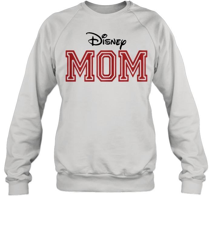 Disney Mom Unisex Sweatshirt