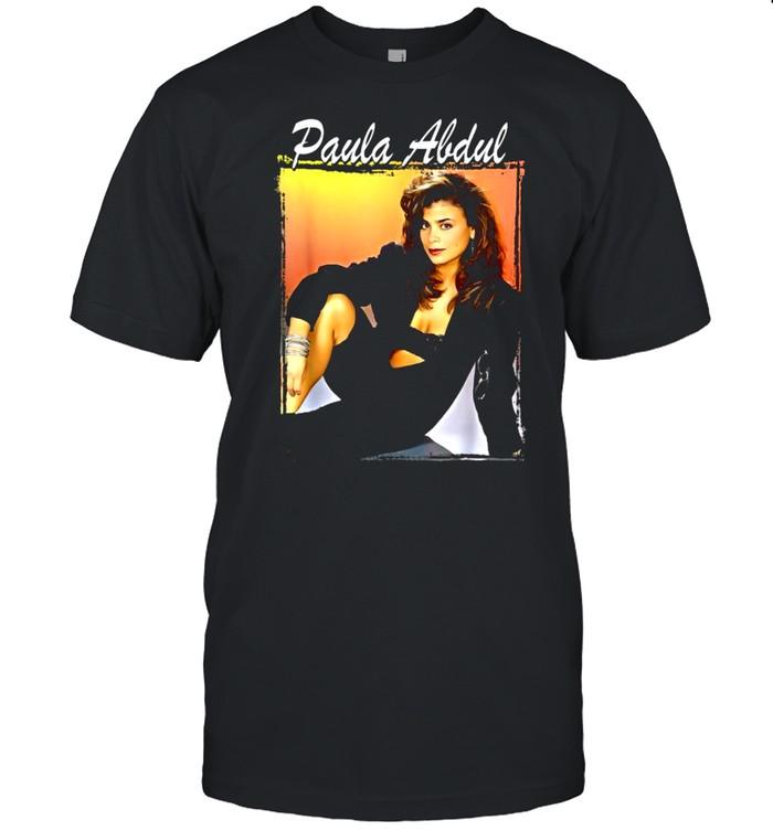 Paulas Funny Abdul  Classic Men's T-shirt