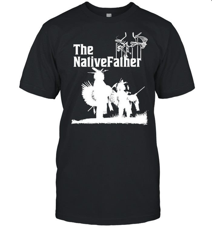 The NativeFather shirt Classic Men's T-shirt