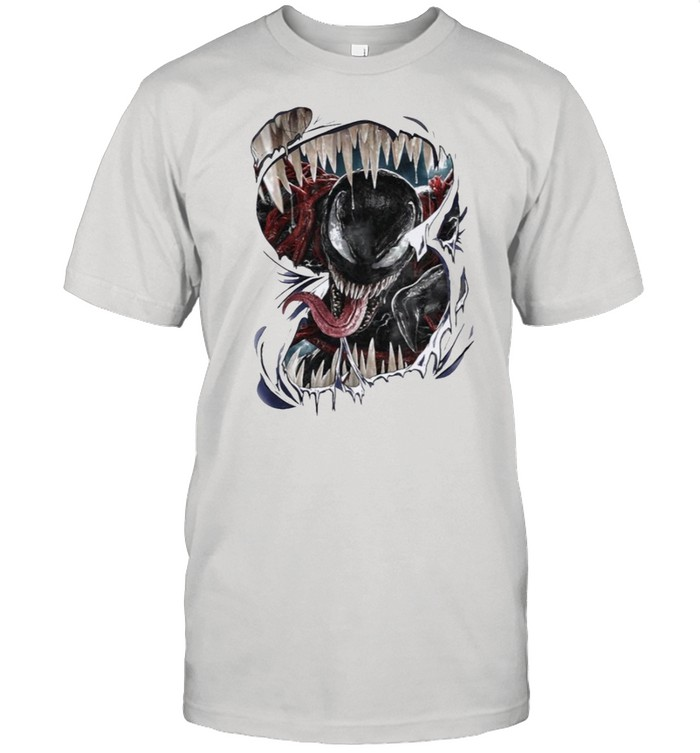 Let there be carnage venom carnage 2021 shirt Classic Men's T-shirt