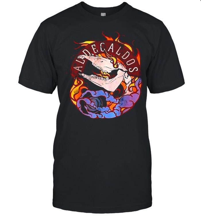 Aldecaldos Logo T- Classic Men's T-shirt