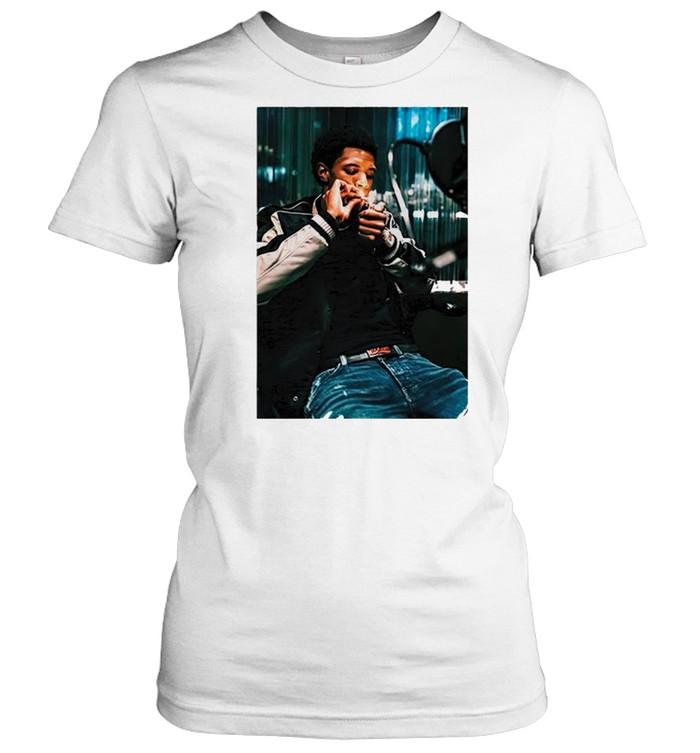 A Boogie Wit Da Merch shirt Classic Women's T-shirt