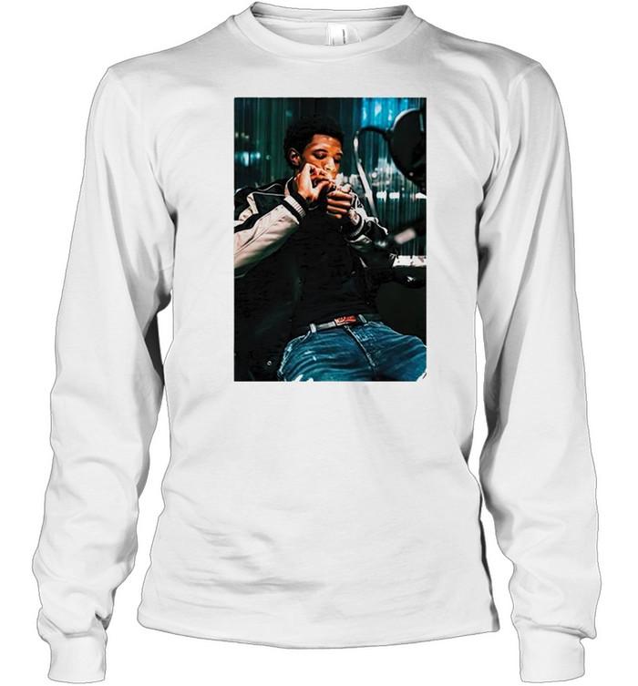 A Boogie Wit Da Merch shirt Long Sleeved T-shirt