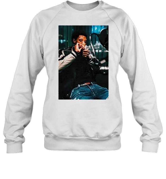 A Boogie Wit Da Merch shirt Unisex Sweatshirt