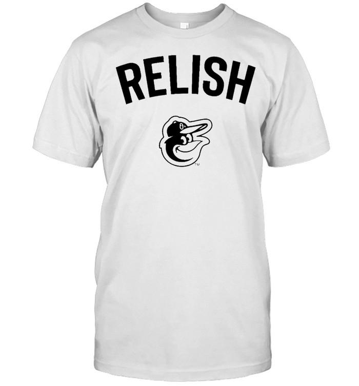 Orioles relish shirt Classic Men's T-shirt