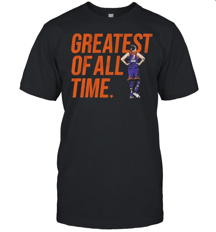Diana Taurasi Greatest Of All Time 2021 shirt Classic Men's T-shirt
