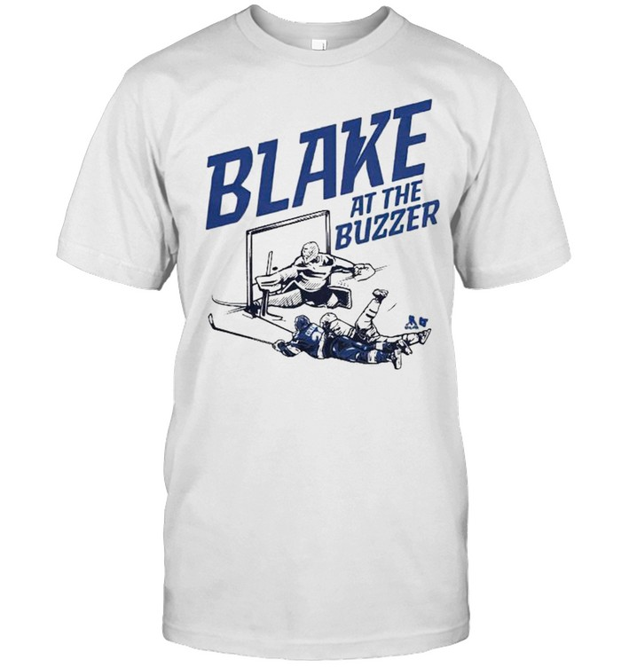 Blake Coleman at the buzzer shirt Classic Men's T-shirt