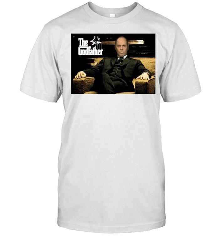Ernie The Godfather dhirt Classic Men's T-shirt
