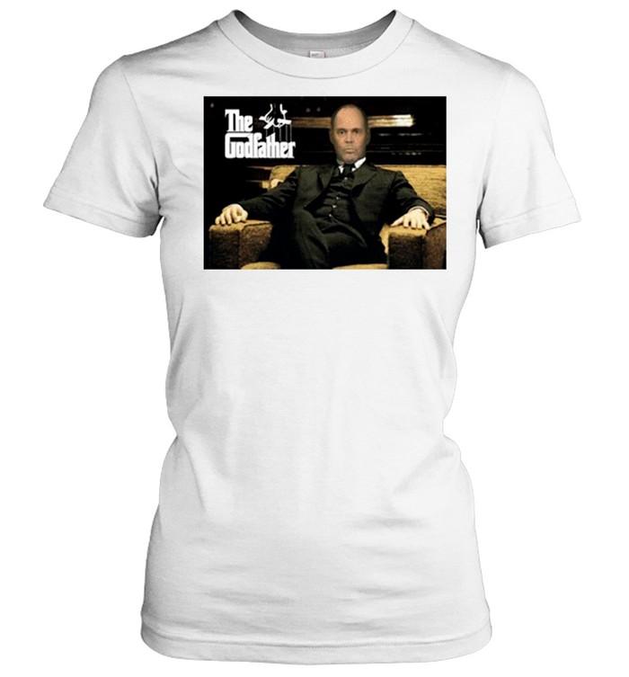 Ernie The Godfather dhirt Classic Women's T-shirt