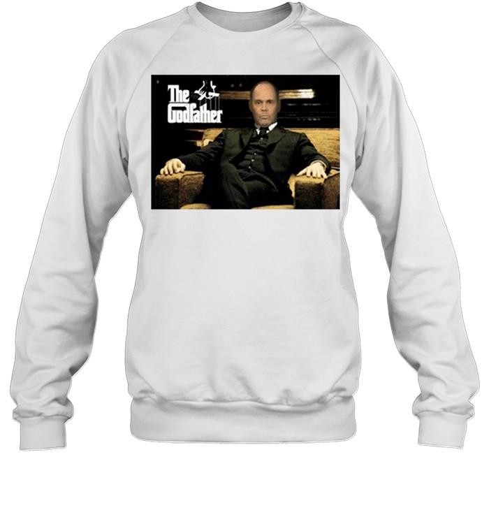 Ernie The Godfather dhirt Unisex Sweatshirt