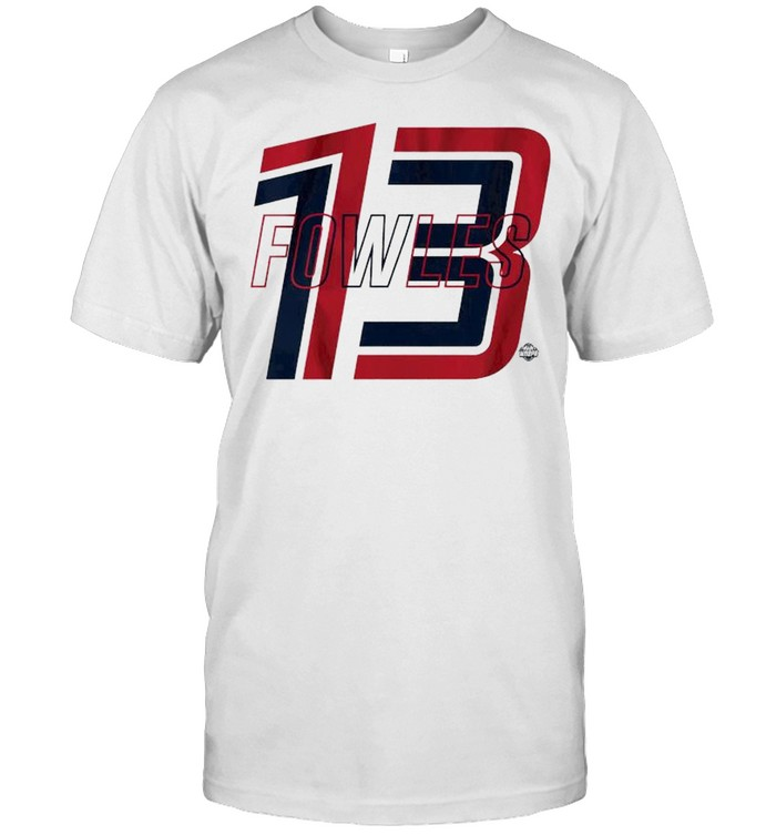 Americas squad frontcourt Sylvia Fowles shirt Classic Men's T-shirt