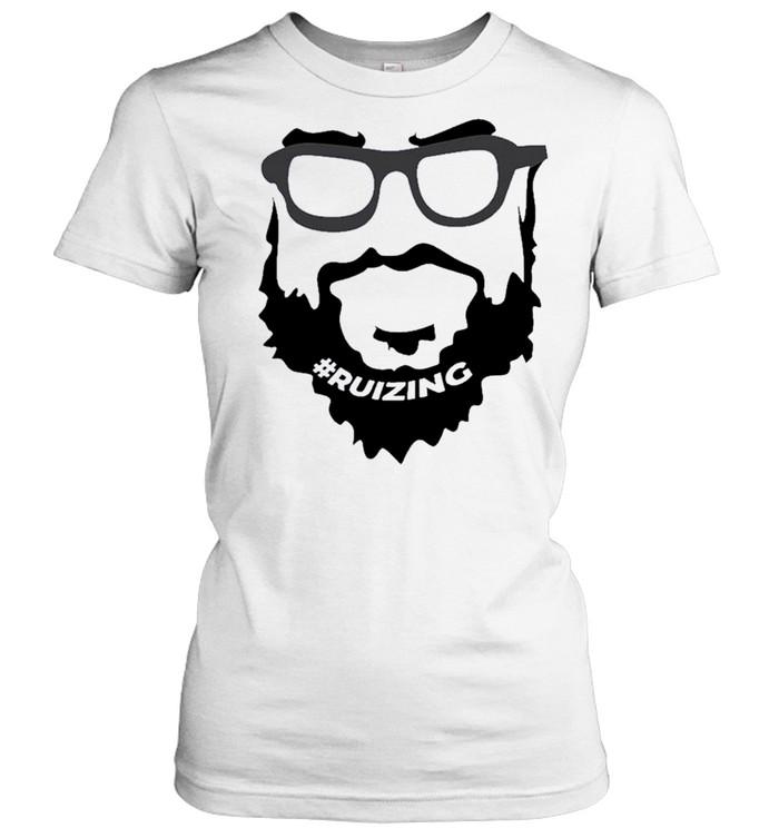 #Ruizing Face Official T- Classic Women's T-shirt