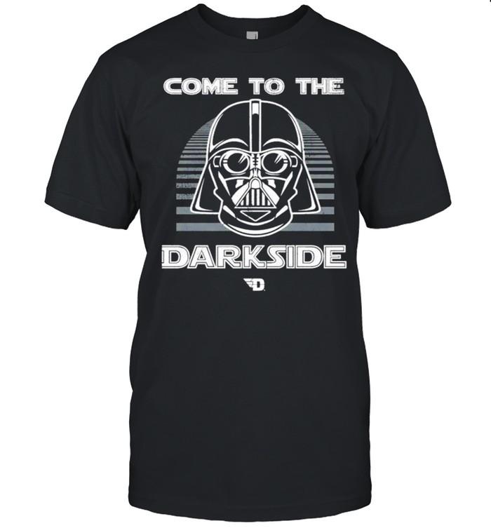 Dayton Star War Come to the Darkside shirt Classic Men's T-shirt