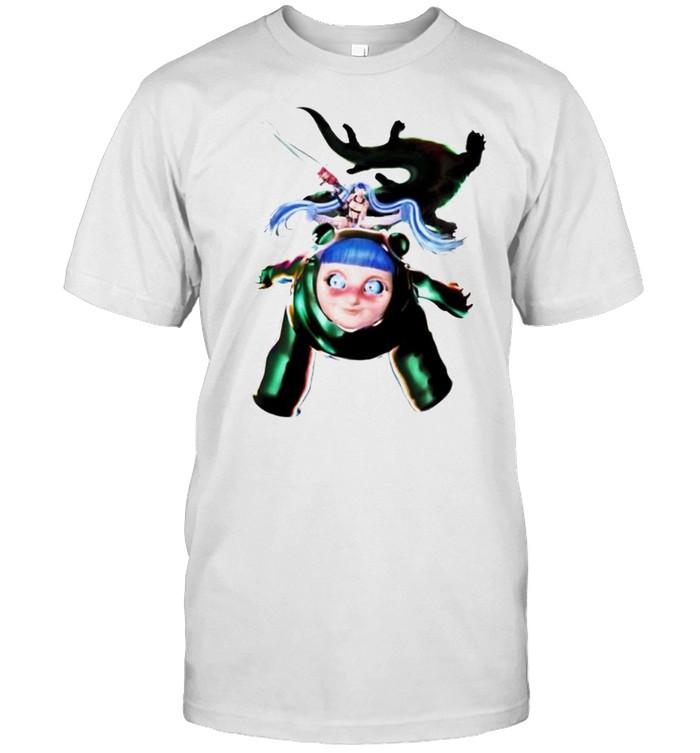 Ashnikko Mixtape shirt Classic Men's T-shirt