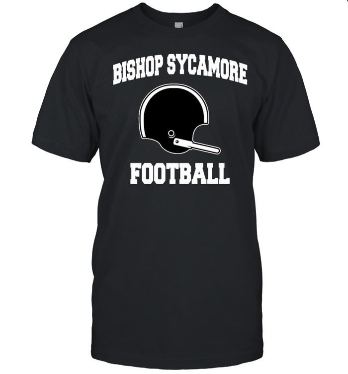 Bishop Sycamore Helmet shirt Classic Men's T-shirt