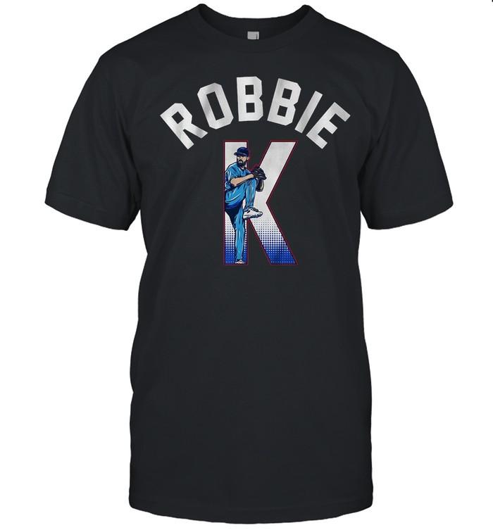 Robbie Ray Stats Baseball 2021 shirt Classic Men's T-shirt