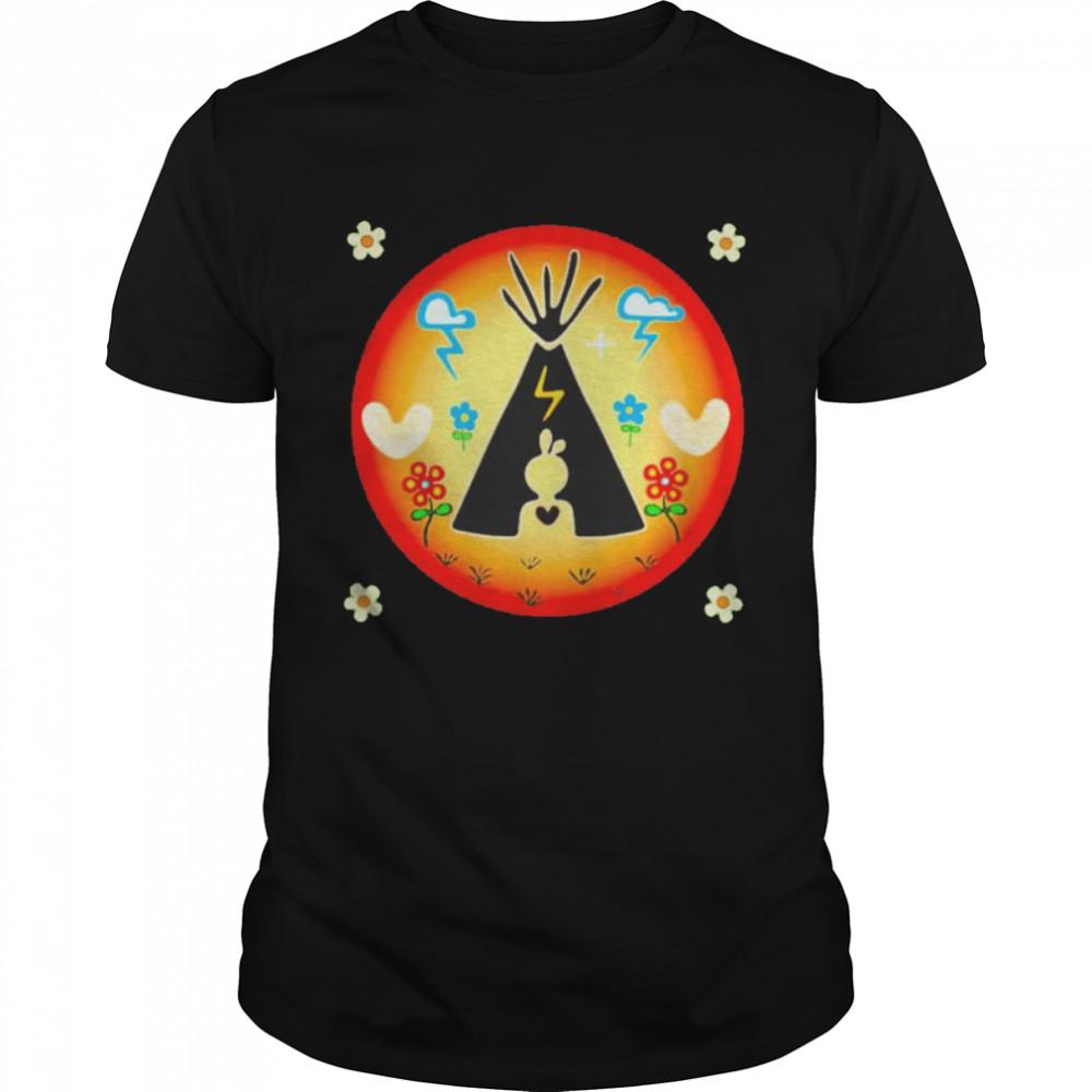Isaac murdoch donate proceeds shirt