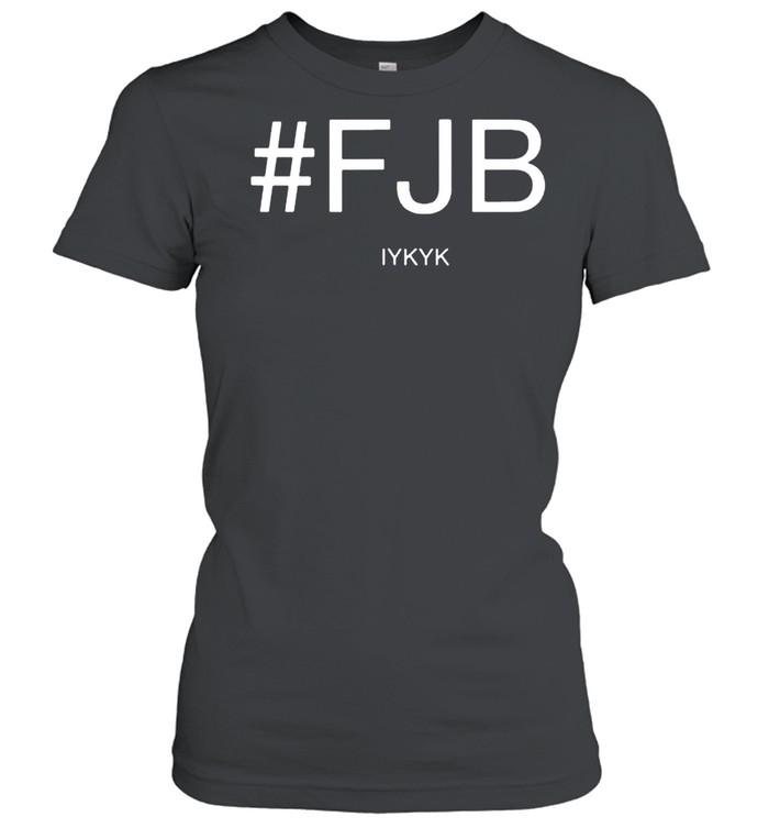#FJB ifykyk Biden  Classic Women's T-shirt