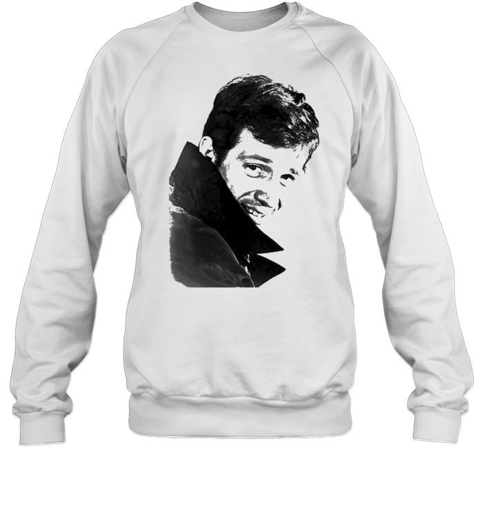 Jean Paul Belmondo shirt Unisex Sweatshirt