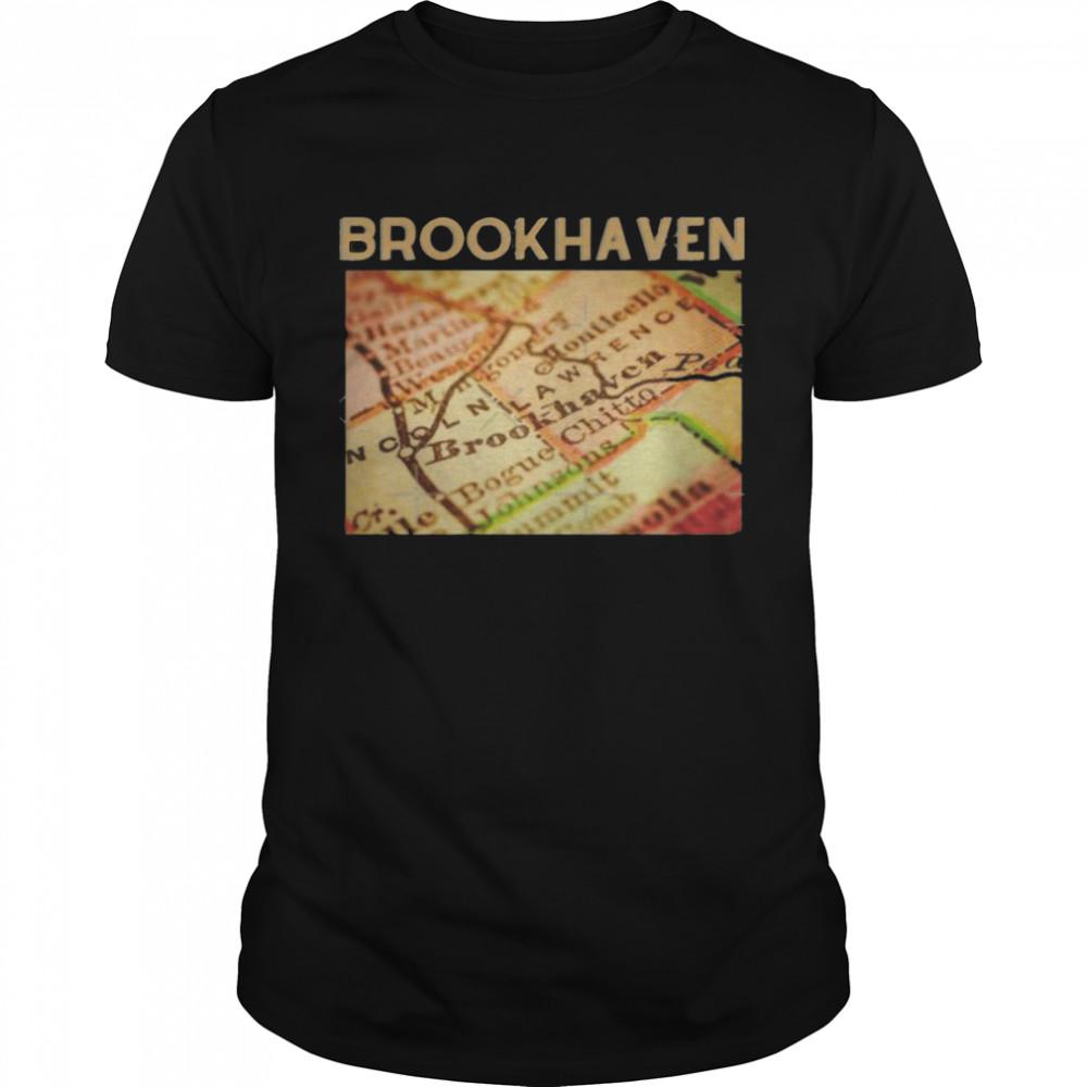Brookhaven RP T-shirt