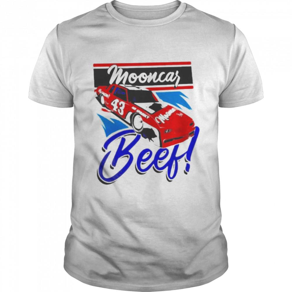 Mooncar beef moonhead mooncar beef shirt