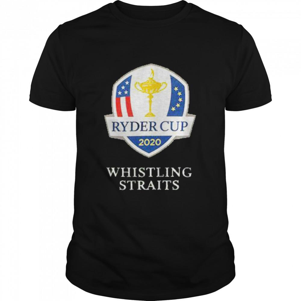 2020 Ryder Cup '47 Scrum Shirt
