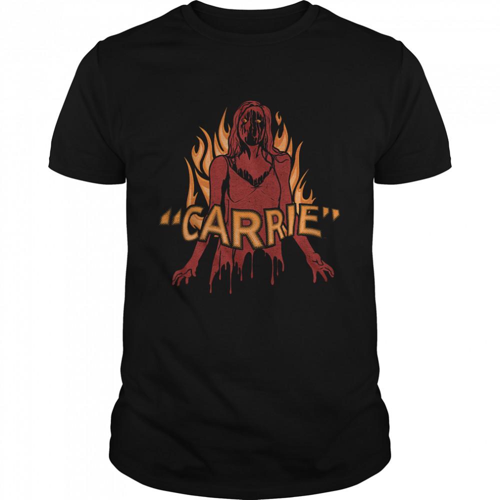 Carrie T-Shirt