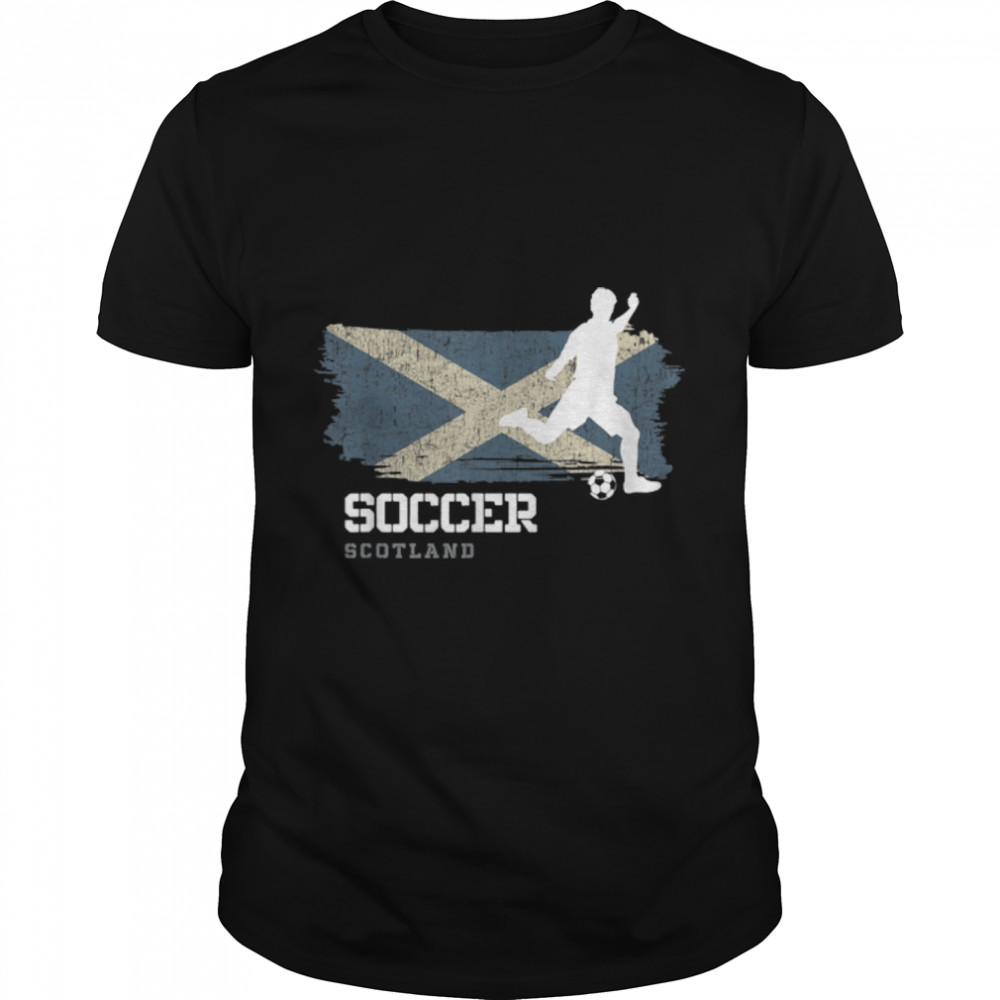 Soccer Saudi Arabia Flag Football Team Soccer Player T-Shirt B09K237MJD