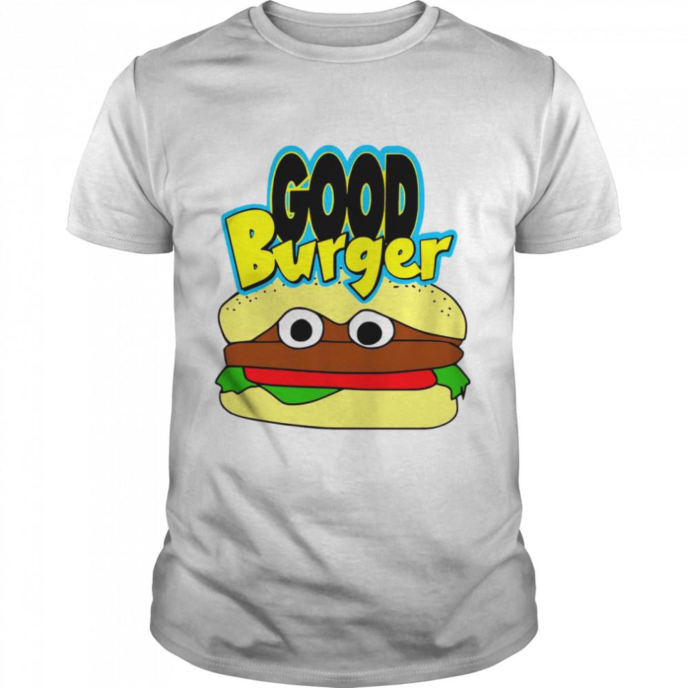 Good Burger  Classic Men's T-shirt